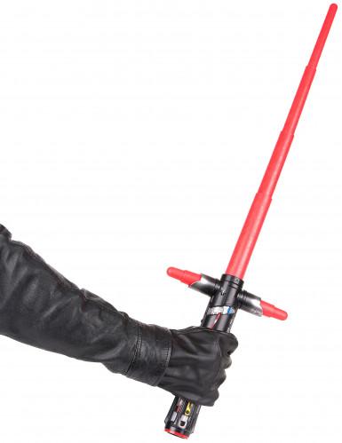 Guantes adulto Kylo Ren Star Wars VII™-1