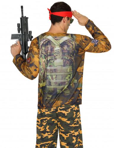 Camiseta militar hombre-1