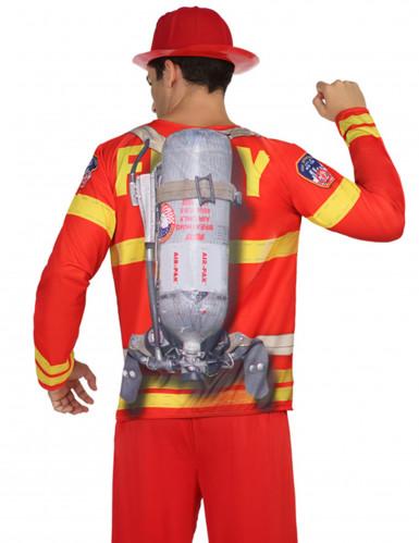 Camiseta bombero hombre-1