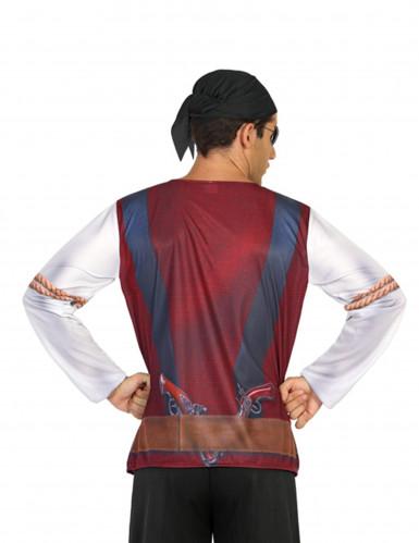 Camiseta pirata hombre-1