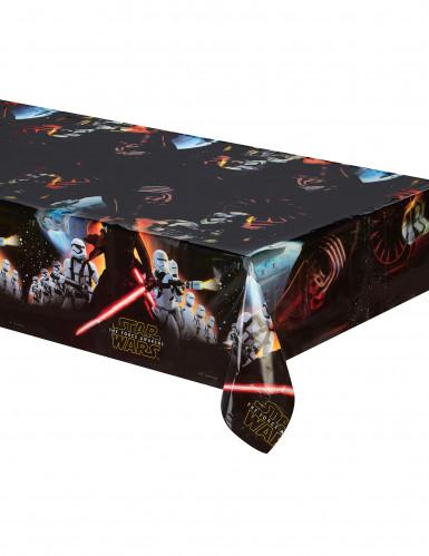 Mantel plástico Star Wars VII™ 120x180 cm