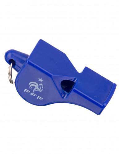 Silbato azul Francia FFF™