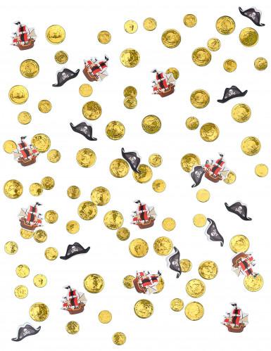Confetis 3 modelos Pirata-1