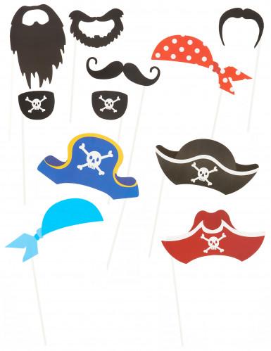 Pack photocall Pirata