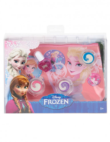 Kit maquillaje Frozen™ niña-2