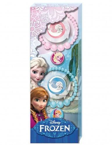 Kit joyas y maquillaje Frozen™