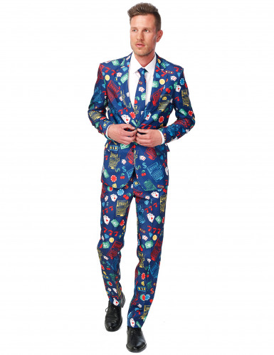 Traje Casino hombre Suitmeister™