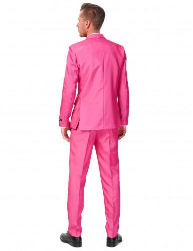 Traje rosa hombre Suitmeister™-1