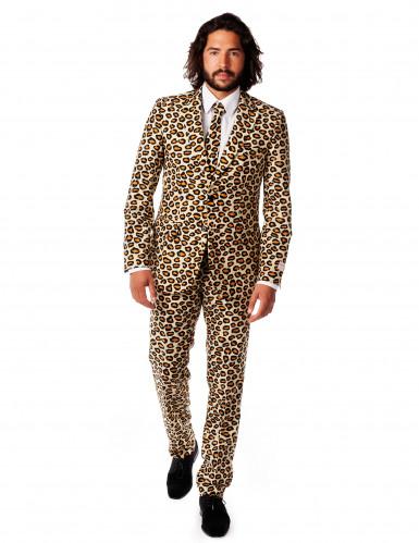 Traje Sr Leopardo hombre Opposuits™