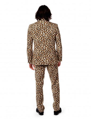 Traje Sr Leopardo hombre Opposuits™-1