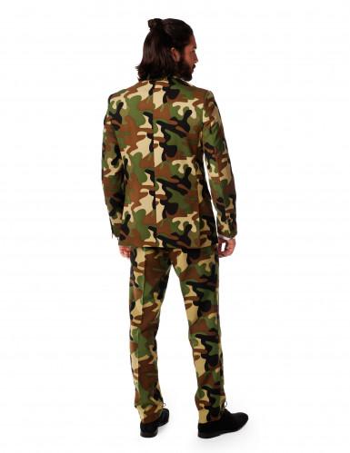Traje Sr. Commando hombre Opposuits™-1