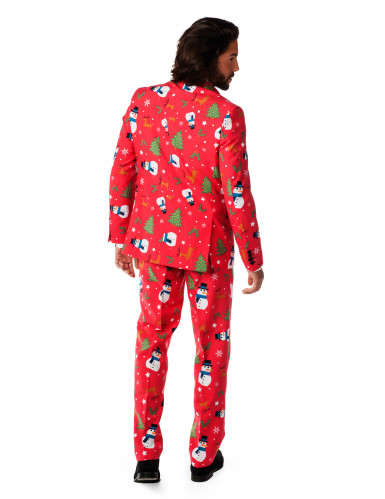 Traje Navidad hombre Opposuits™-1