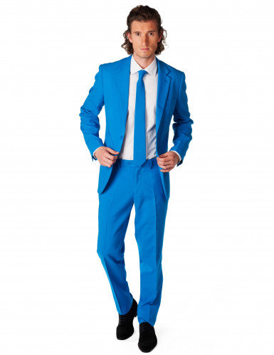 Traje Sr. Azul hombre Opposuits™
