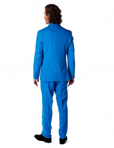 Traje Sr. Azul hombre Opposuits™-1