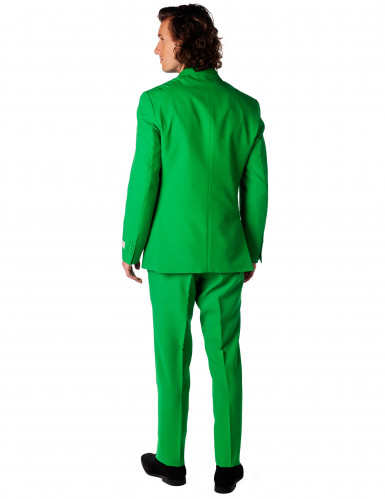 Traje Sr. Verde hombre Opposuits™-1