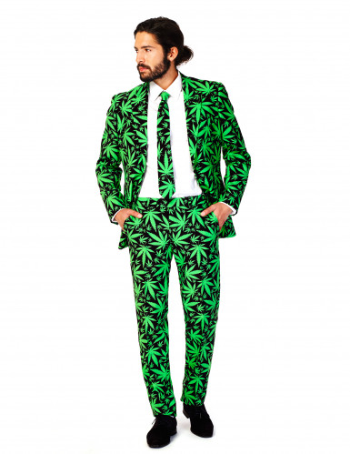Traje Sr. Canaboss hombre Opposuits™