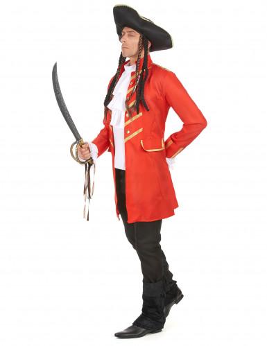 Disfraz de pirata rojo hombre-1