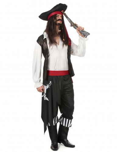 Disfraz de pirata para adulto-1