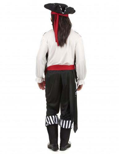 Disfraz de pirata para adulto-2