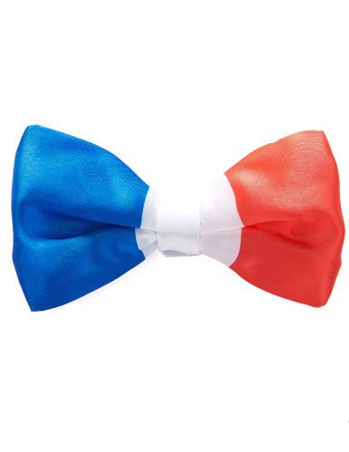 Pajarita tricolor Francia