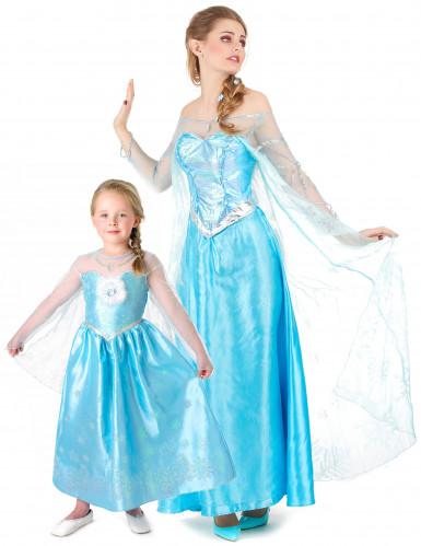 Disfraz de pareja Frozen™ madre e hija
