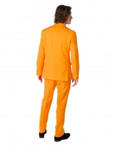 Traje Mr. Naranja hombre Opposuits™-1