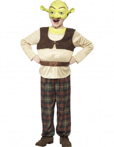 Disfraz ogro Shrek™ niño