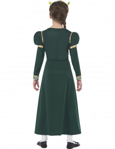 Disfraz princesa Fiona Shrek™ niña-1