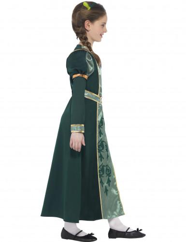 Disfraz princesa Fiona Shrek™ niña-2