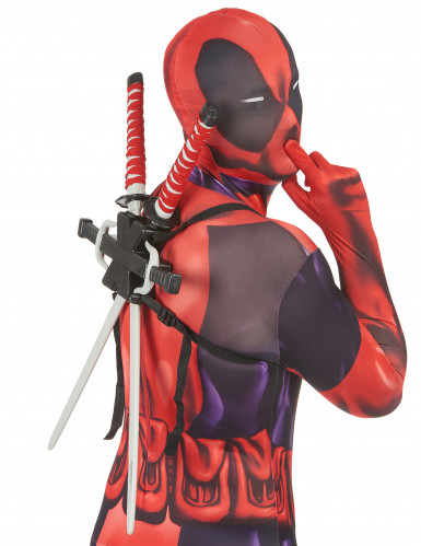 Kit Accesorios Deadpool™-2