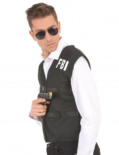 Chaleco FBI adulto-1