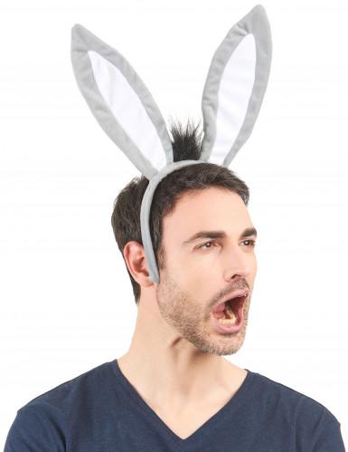 Diadema orejas burro adulto-1