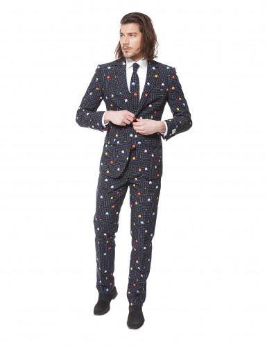 Traje Pac-Man™ Opposuits® hombre