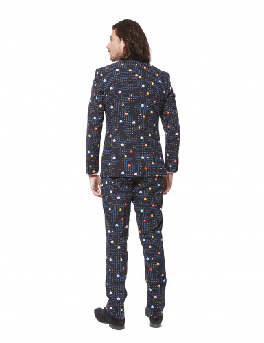 Traje Pac-Man™ Opposuits® hombre-1