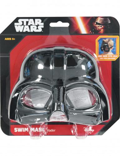 Máscara de buzo Dark Vador - Star Wars™ niño-1