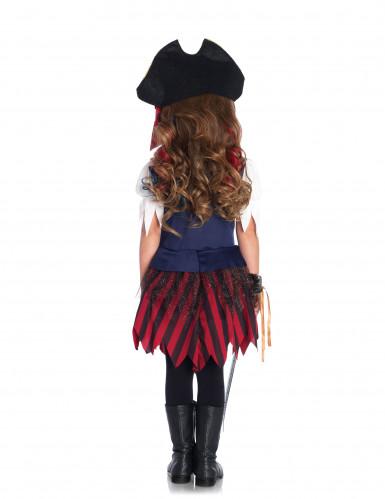 Disfraz tesoro de pirata niña-1