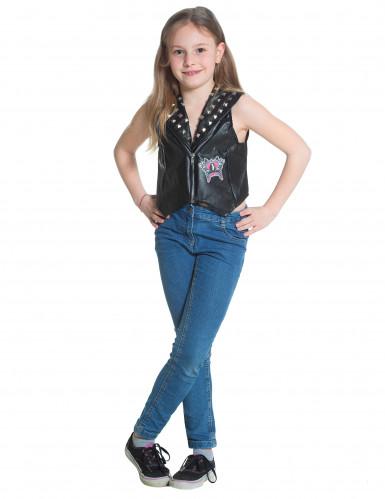 Chaleco Daisy Chica Vampiro™ niña