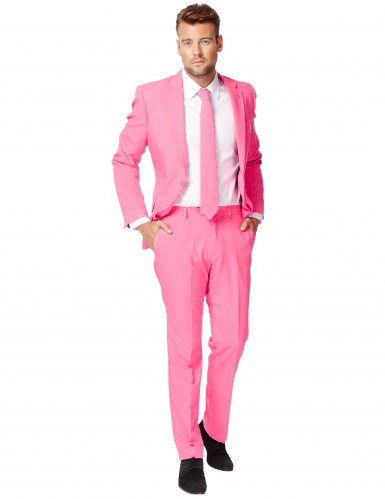 Traje Mr Pink hombre Opposuits™