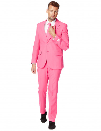 Traje Mr Pink hombre Opposuits™-3