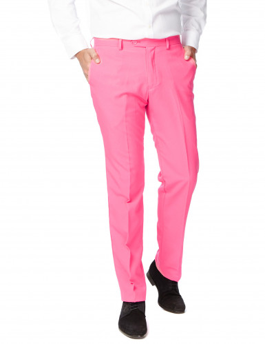Traje Mr Pink hombre Opposuits™-2