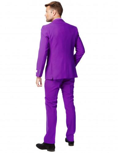 Traje Mr. Violeta hombre Opposuits™-3
