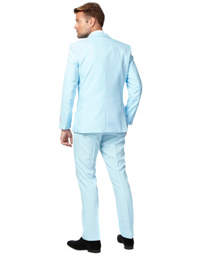 Traje Mr. Azul cielo hombre Opposuits™-3