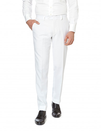Traje Mr. Blanco hombre Opposuits™-2
