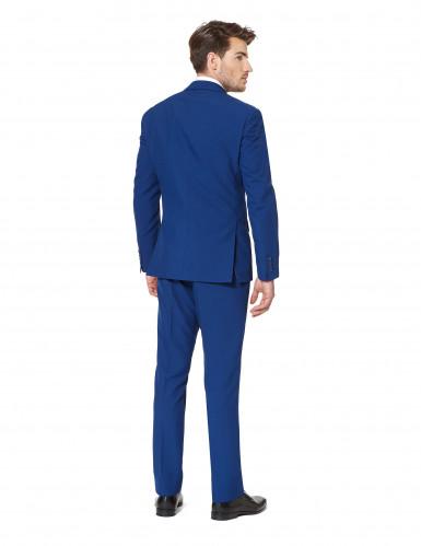 Traje Mr. Azul marino hombre Opposuits™-3
