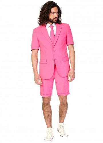 Traje de verano Mr Pink hombre Opposuits™