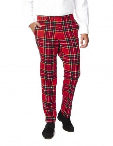 Traje tartán escocés hombre Opposuits™-2