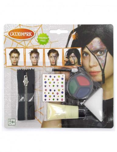 Set de maquillaje reina cósmica