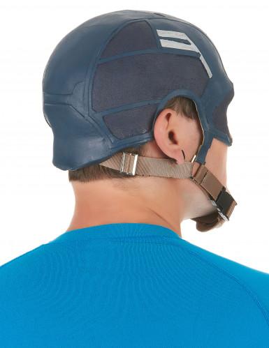 Máscara látex soldado americano adulto-1