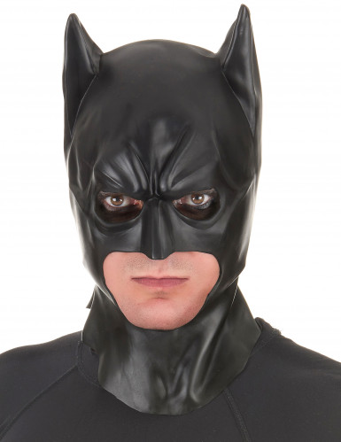 Máscara hombre murciélago adulto
