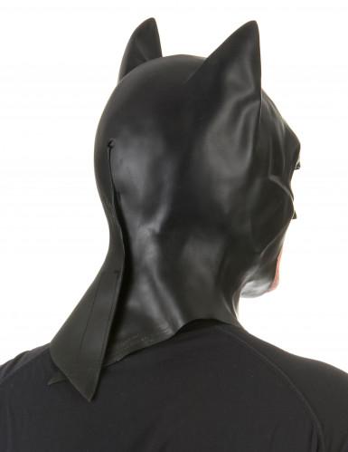 Máscara hombre murciélago adulto-1